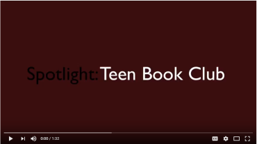 Spotlight Teen Book Club